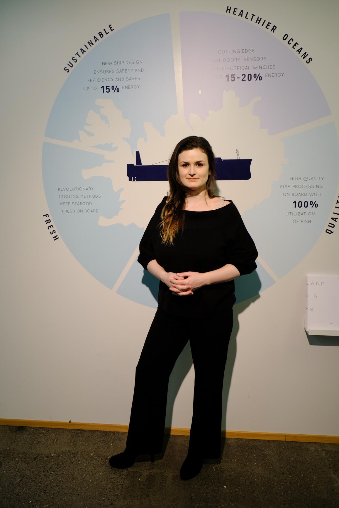 Marea vinnur að þróun á matvælaumbúðum úr þara