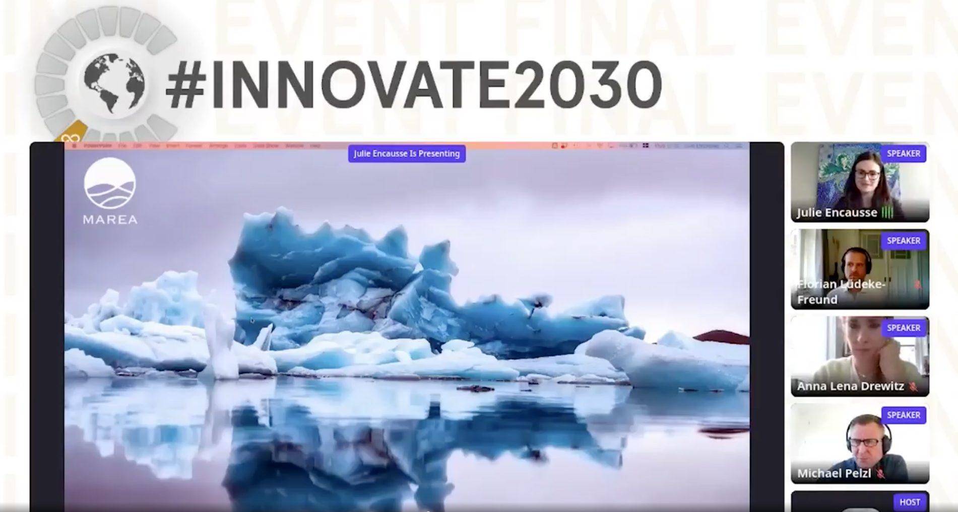 Winner #Innovate2030